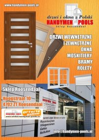 Winkiel Handymen-Pools